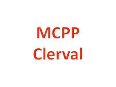 MCPP Clerval