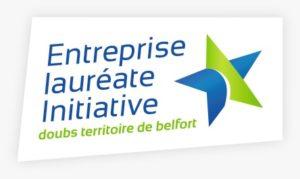 lauréate logo