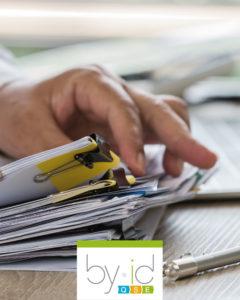 Formation Gestion administrative des déchets