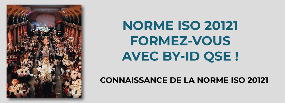 formation norme iso 20121